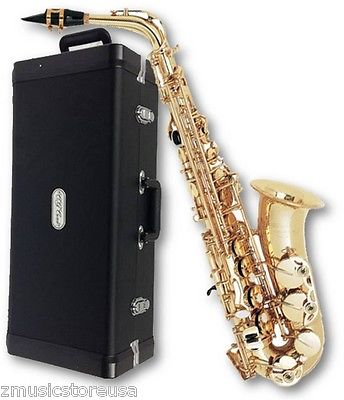 Conn 27M Alto Saxophone, NEW from authorized dealer-in