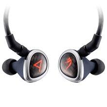 IRIVER Astell&Kern Roxanne II Balanced Armature Hi-fi in-ear earphone by Jerry Harvey Audio