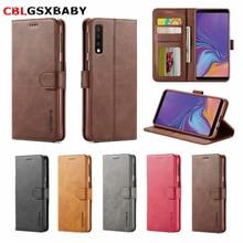 Flip Leather Case For Samsung A10 M10 A20 A30 A40 A50 A60 A70 M20 Card slot Wallet Phone cover For Samsung A7 A8 A6 A9 2018 Case стальная ванна kaldewei eurowa 311 1 160x70 см 119712030001