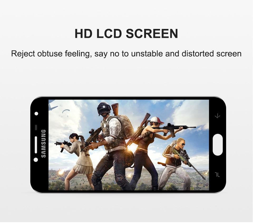 HTB1L6R PQvoK1RjSZFwq6AiCFXaS J4 Display Touch Screen Digitizer Assembly For Samsung Galaxy J4 2018 J400 j400F LCD Display J400F/DS Display Screen Replacement