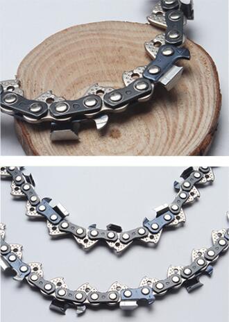 Gut Ausgebildete Chiansaw Ketten 28 zoll 70 Cm Länge 3/8 1,3mm 050 92 Stick Link Schnell Geschnitten Holz Heimwerker