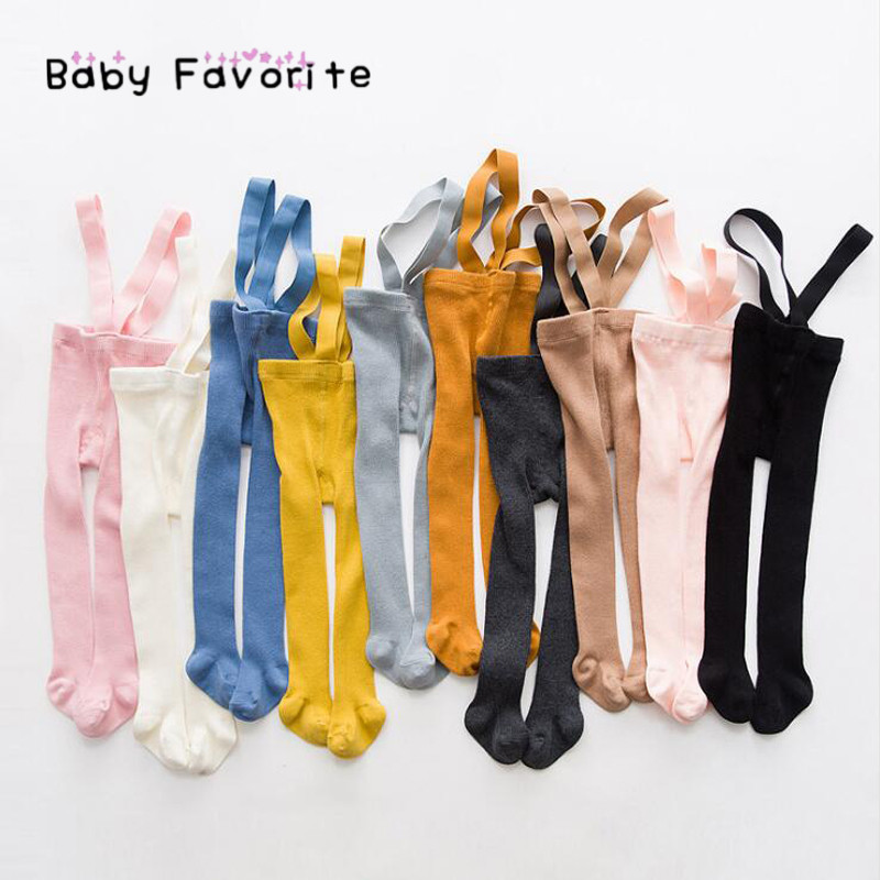 10 Kinds of color for Baby Girl and Boys Tights with strip Spring Fashion Pantyhose For Girl Dance Tights 0-3 Yrs TI-09