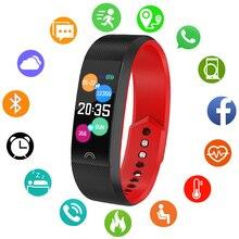 Sport Armband Digitale Uhr Frauen Remote Kamera Damen uhr IP68 Wasserdichte Frauen Handgelenk Uhren Damen Stunden Hodinky Reloges