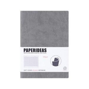 Image 4 - A5 Đơn Giản Bìa Mềm Chấm Notebook Bao Lưới Dot Tạp Chí Du Lịch Nhà Quy Hoạch Nhật Ký