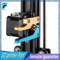 Remote Feed Extruder Full Metal Distal Extrusion Head Wire Feeding Machine Bowden Extruder for 1.75mm Anet A8/Prusa I3