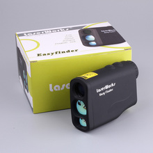 Hunting Tactical Golf Distance Meter Laser Range Finder Speed Tester Monocular 6x21 600m Laser font b