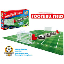 Electric Magnetic Suspension Football Desktop Gameing Toys Indoor Air Soccer Leisure Fitness Sport Game for Children and Family