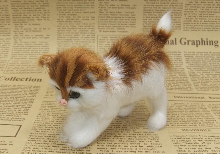 Zestaw czterech kotów, dział emulatorów rekwizytów - Wystrój domu - Zdjęcie 4