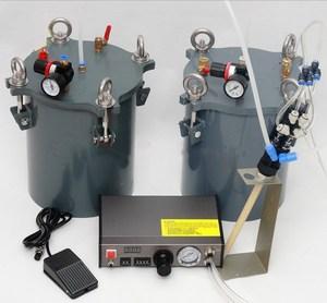 Image 2 - AB Dispenser AB Lijm Automatische DispenserTwo component doseren hn6ujk8ik8two compon