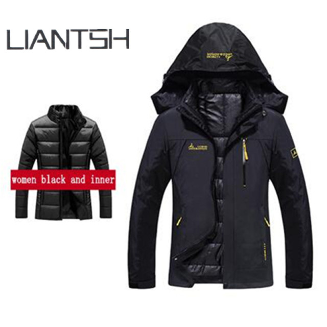 2017 Men's Women Best Lightweight Outdoor Jackets Sale, Winter ...
