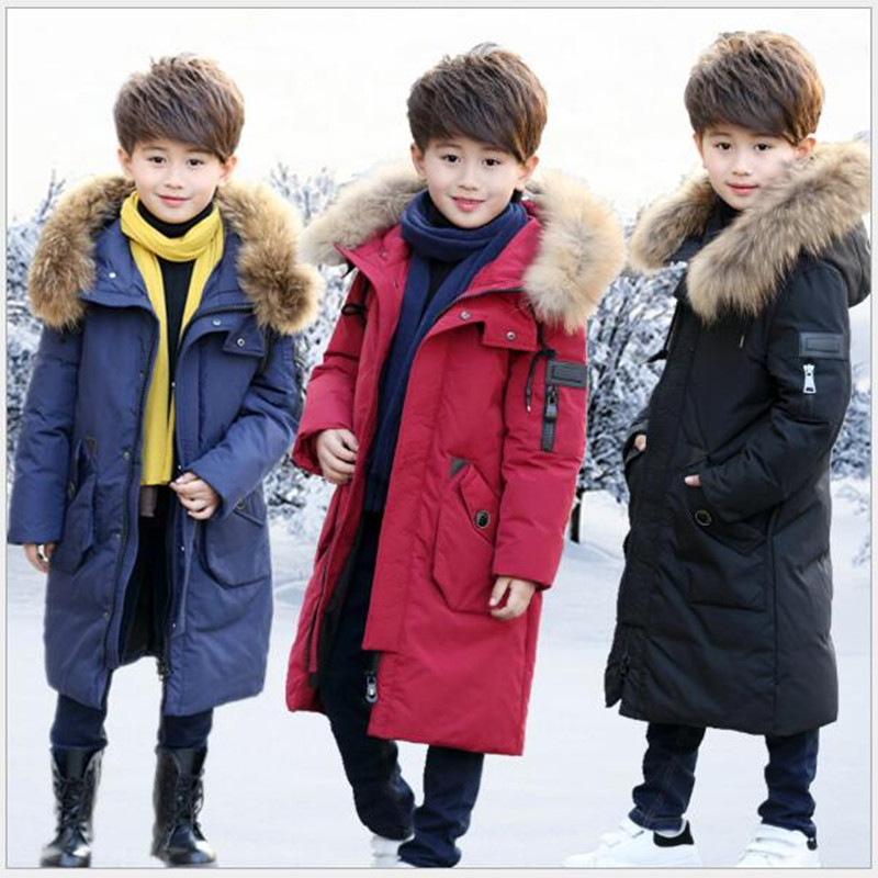 In 2017, the new boy will be lengthened down with a long down coat for children. AN36 presidential nominee will address a gathering