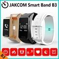 Jakcom b3 banda inteligente nuevo producto de protectores de pantalla como xiomi redmi note 4 de cristal para xiaomi redmi 4 pro