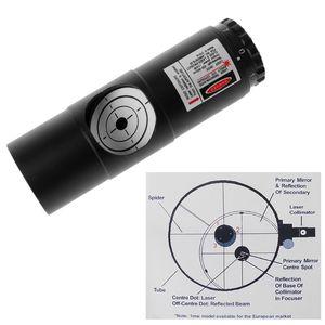 "Image 3 - 1.25 ""Laser Kollimator 2"" Sleeve Adapter 7 Helle Ebene Für Newtonsche Reflektor Teleskop"