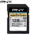 PNY SD Card Class10 128 ГБ U1 Class10 SDXC UHS-1 Высокая Скорость Карты памяти Флэш-Карты Памяти SD для Камеры DSLR и HD/3D