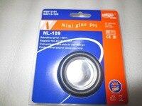 1 PC 30W EU US UK Aus Plug Mini Hot Glue Pot Hot Fusion Hair Extension