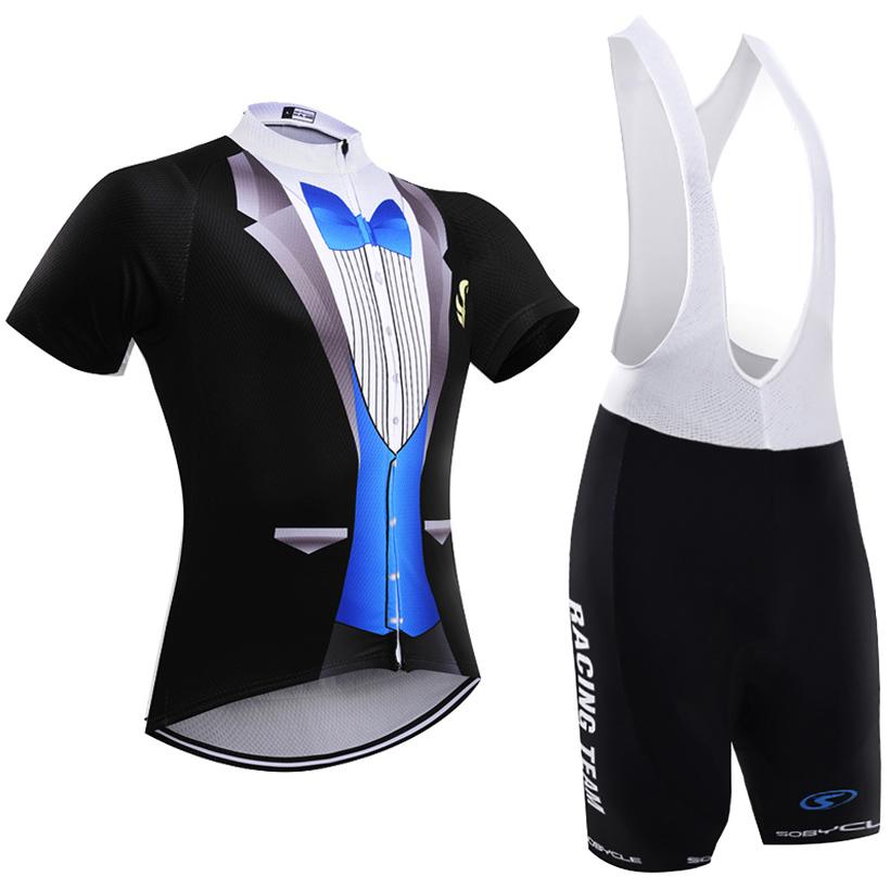 Prix pour Pro cycling team maillots shorts de vélo vélo de route usure Vélo Ropa Ciclismo Sportswear Maillot Vélo vêtements Vtt Vélo chemise
