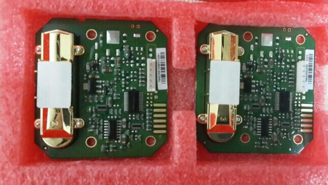 Free Shipping   A Carbon Dioxide Sensor Module T6603-5, Accurate Measurement, High Sensitivity!