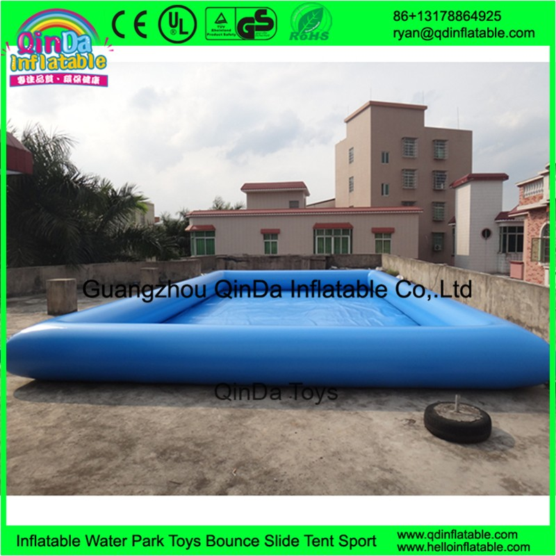 above ground swimming pool inflatable water pool30