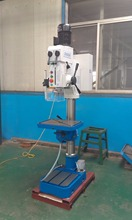 Z5035A B stand drilling driller machine