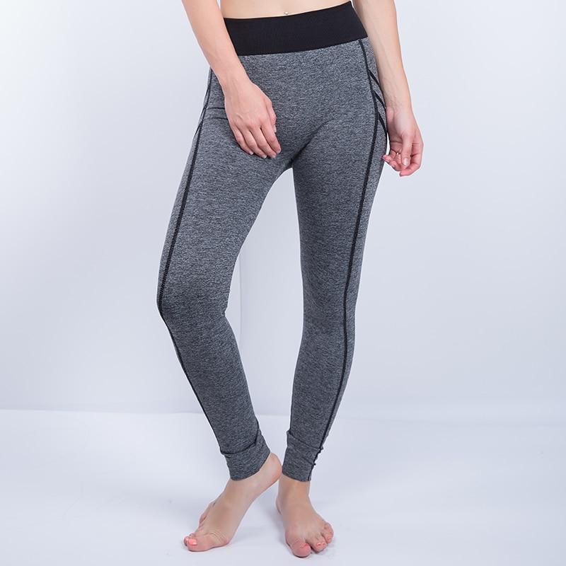 Kaminsky Wanita Legging Gothic Legging Fashion Wanita Celana Leggins - Pakaian Wanita - Foto 4