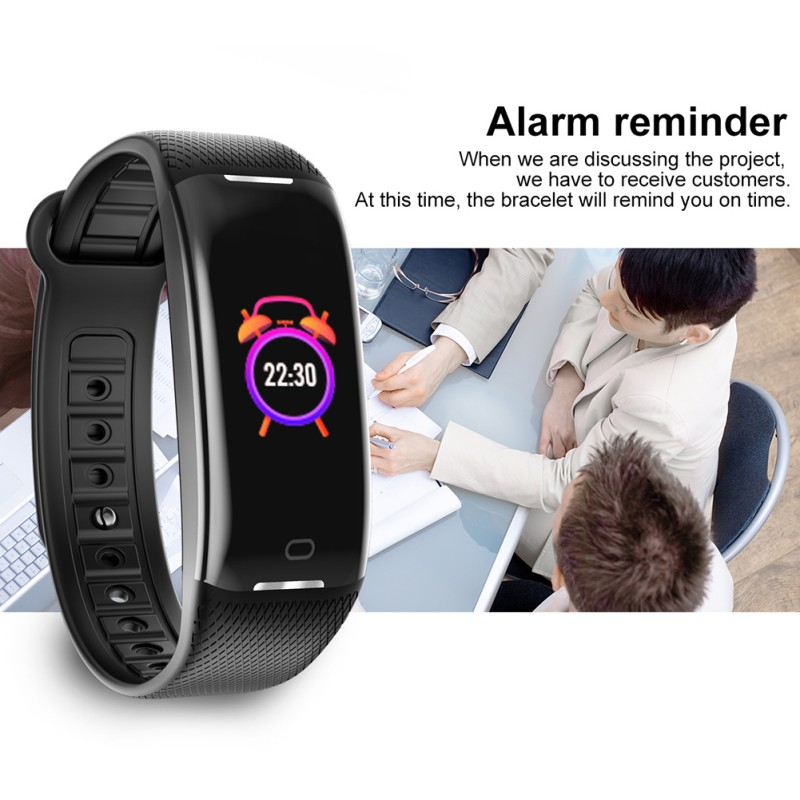 Image 4 - Z21 Smart Bracelet Step by step Waterproof Heart Rate Sleep Monitoring for IOS / Xiaomi Smart Watch-in Smart Watches from Consumer Electronics