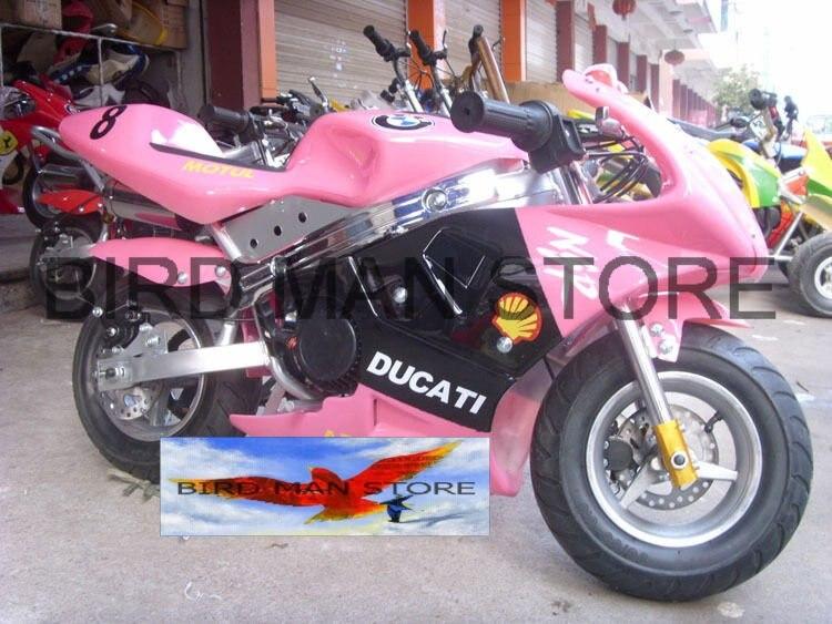 cc gaz aliment mini moto motos mainland