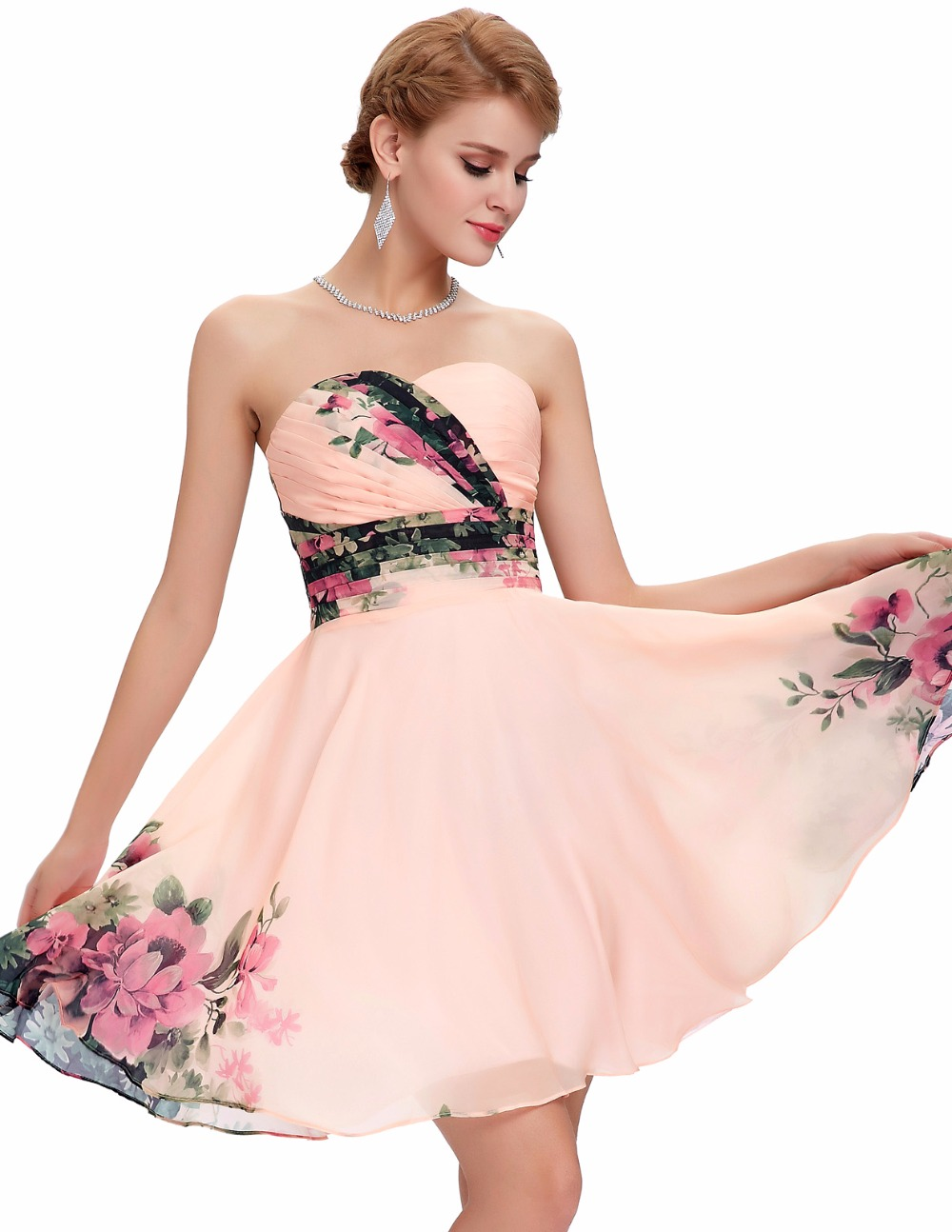 Cheap Long Formal Dresses For Juniors