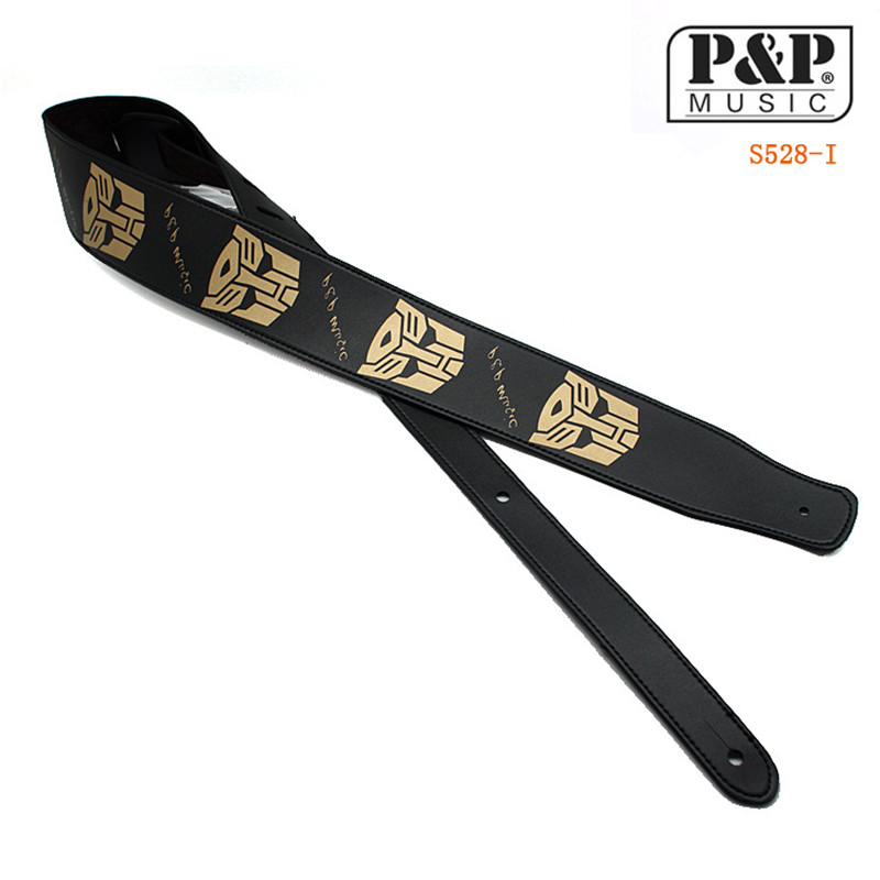 Free shipping BATES guitar strap widening folk guitar straps electric guitar electric bass strap pirate S528