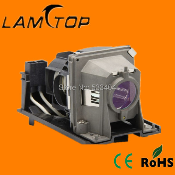 FREE SHIPPING  LAMTOP  Hot selling  original lamp  with housing  NP13LP  for  VE280+/VE280X+ купить