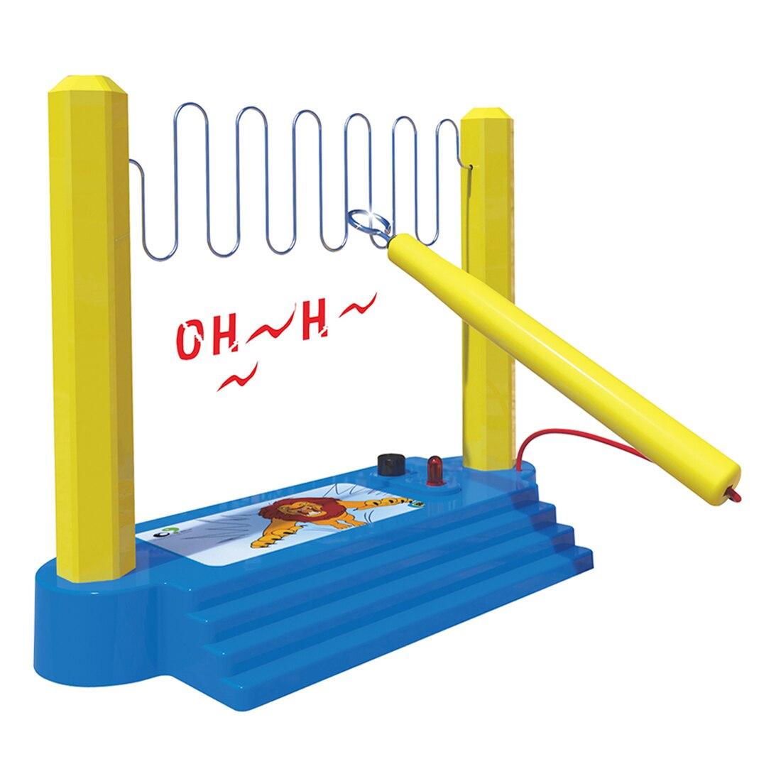 Pädagogisches Wissenschaft Spielzeug Montage Teile von Interessant Leitfähigkeit Experiment Spielzeug Für Kinder Weihnachten Geschenk