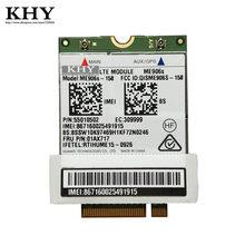 Original Sem Fio ME906S ME906S-158 M.2 NGFF para ThinkPad L460 L560 X260 T460 T460P T460S T560 P50S X1-TABLET FRU 01AX717