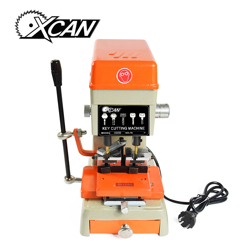 цена на XCAN BW-388L key cutting machine for copy keys lock picks sets duplicate key machine locksmith tools