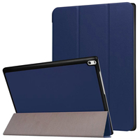 Case For Lenovo Tab 4 10 Plus TB X704F X704N 10 Tablet Stand Smart PU Leather
