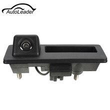 Автомобиль Камеры Заднего вида Заднего Камера Заднего Вида Для VW/GOLF/JETTA/TIGUAN/RCD510/RNS315/RNS310/RNS510