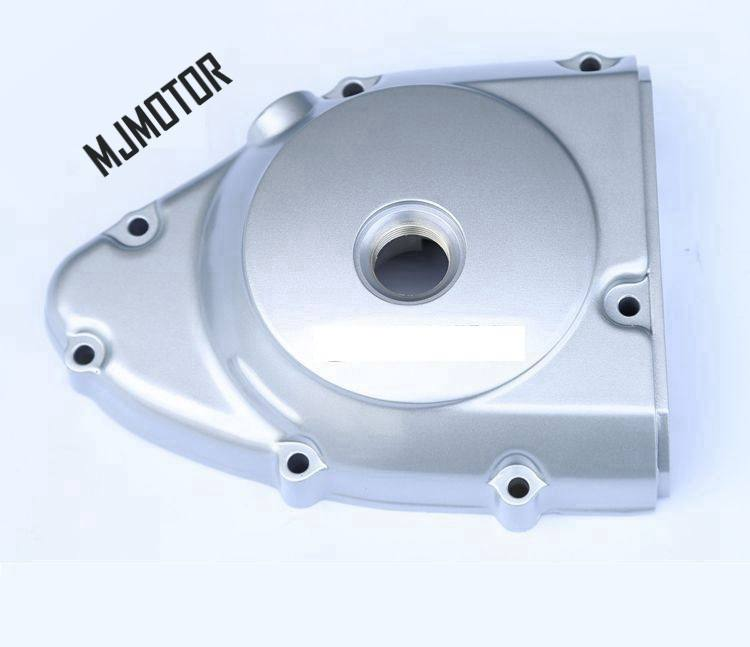 Starter coil cover for Suzuki GN 125 GS150 HJ EN125 Chinese Motorcycle QJ KEEWAY part