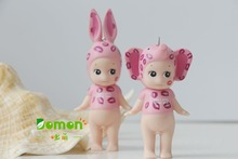8cm Cute Sonny Angel Mini Pendant Sonny Angel Dolls PVC Action Figure Collectible Model Toy