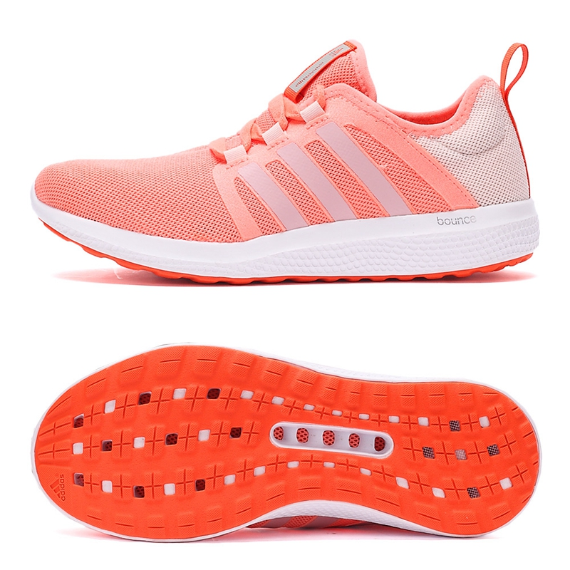 b9e90f8a4fb1a Aliexpress.com   Buy Original New Arrival Official Adidas Bounce Climacool  Women s Breathable Low Top Running Shoes Sneakers from Reliable adidas  bounce ...