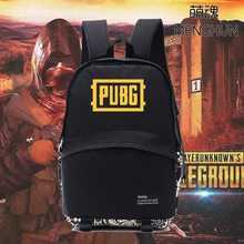 PLAYER UNKNOWN'S BATTLEGROUNDS backpacks/PUBG backpack black nylon game fans daily use cool backpacks NB196 Hot game concept bag cool hot game concept backpack fortnite backpacks nylon school bag game fans backpack nb253