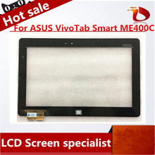 Touch screen For ASUS VivoTab Smart ME400C ME400 ME400CL digitizer Touch Screen 5268NB 5268NC Rev:2 FPC-2