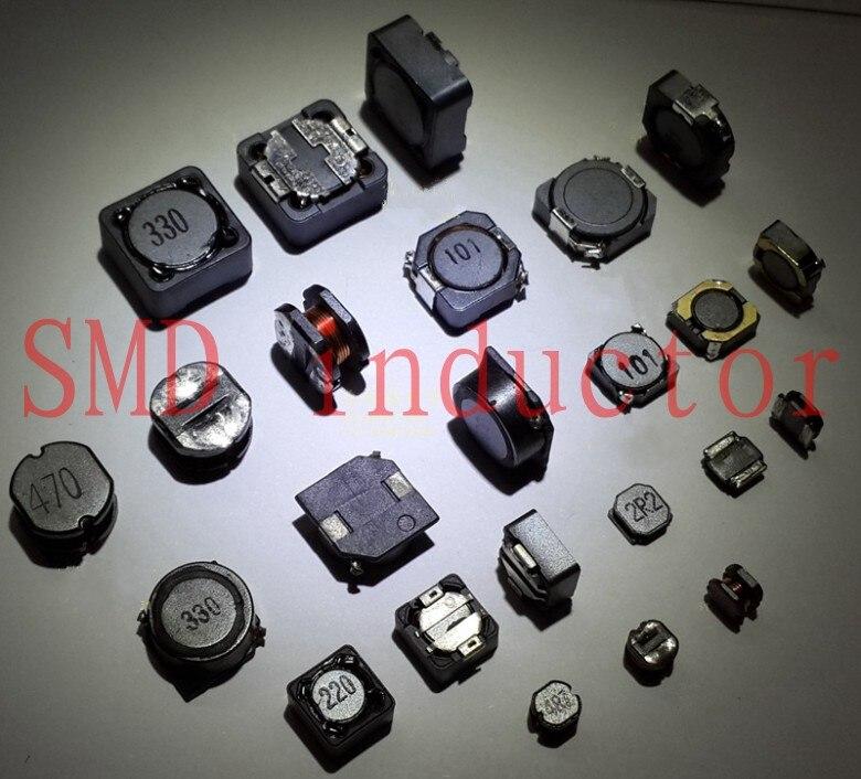 1000 pçs lote CD75 1.5MH 152 Chip