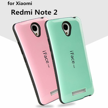 Dropproof Case Cover Xiaomi Redmi Note 2 Shockproof Case For Xiaomi Redmi Note 2 Prime Anti-Knock Shell candy color