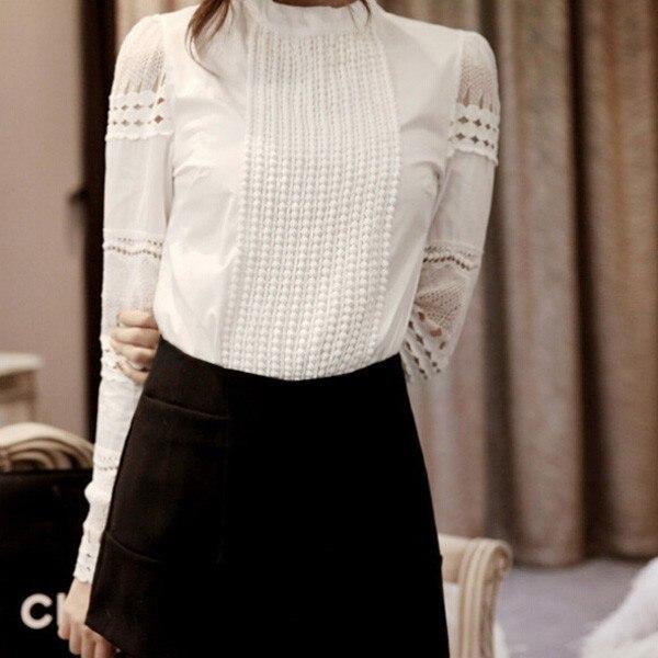 HTB1L6hDHpXXXXXUXFXXq6xXFXXX8 - New women blusas femininas blouses women's shirt elegant