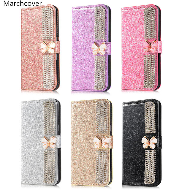 cover galaxy s9 plus con diamantes