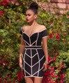 2017 Высокое качество тонкий умеренный мода bodycon dress sexy бретелек клуб dress женщины мини повязку dress 8063
