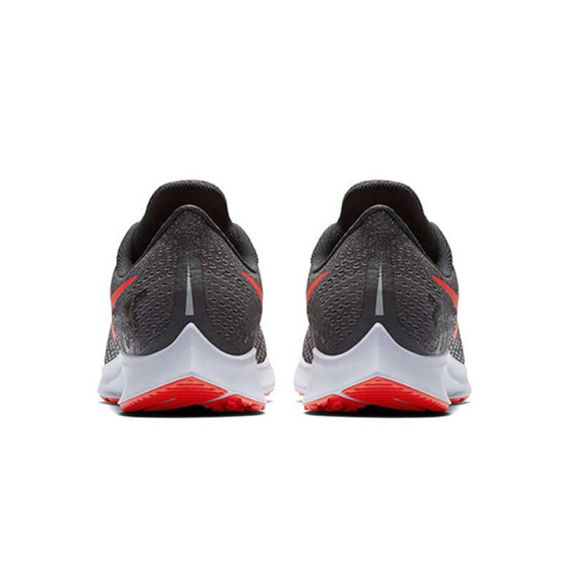 b7bb5c8861b5 ... NIKE Air Zoom Pegasus 35 Running Shoes Outdoor Sneakers Classic Orange  for Women 942851-006 ...