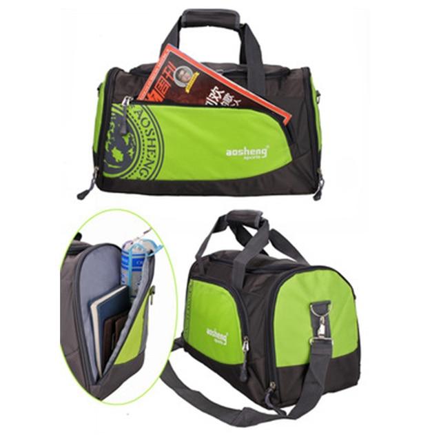 Yoga Duffel Bag  3