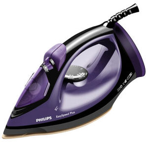 Five stalls Electric irons met