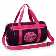 цена на 20L New Waterproof Dry Bag Swimming Bag For Women Men Beach Rafting Outdoor Shouder Bag Polyester Sports Training Crossbody Bag