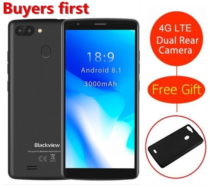 Купить Blackview A20 Pro смартфон 5,5