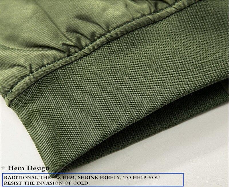 bomber jacket 11